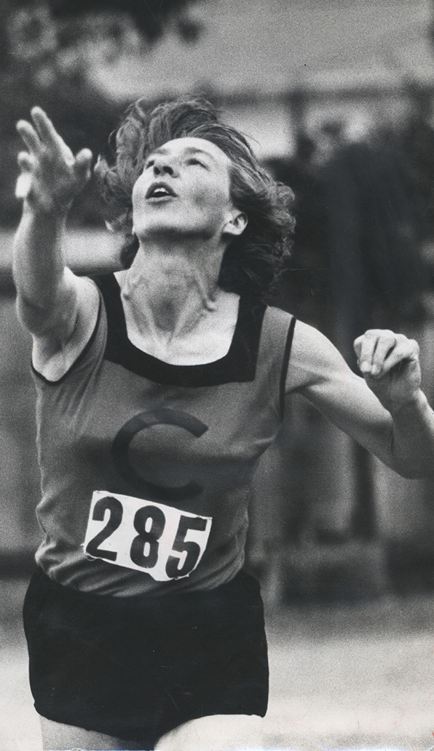Val Young. File photo / NZ Herald