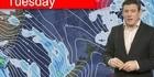 WeatherWatch: School holidays Weather