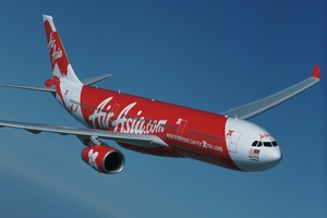 AirAsia X launched services to the Gold Coast and Kuala Lumpur earlier this month.