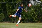Emiliano Tade. Photo / photosport.co.nz
