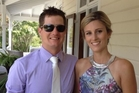 Te Puke couple Shane and Natalie  Laing are fundraising for private IVF treatment.