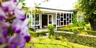 Pipi Hotel, the new boutique accommodation in Havelock North, is a home-away-from-home. Photo / Supplied