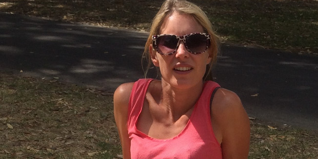 Ms Pert, a 41-year-old mother of two, died after she was allegedly attacked while on her morning run in Remuera a week ago. Photo / Supplied
