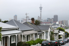 Home affordability in Auckland improved marginally in the latest quarter to December. Photo / NZ Herald