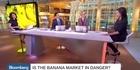 Is the banana market in danger?