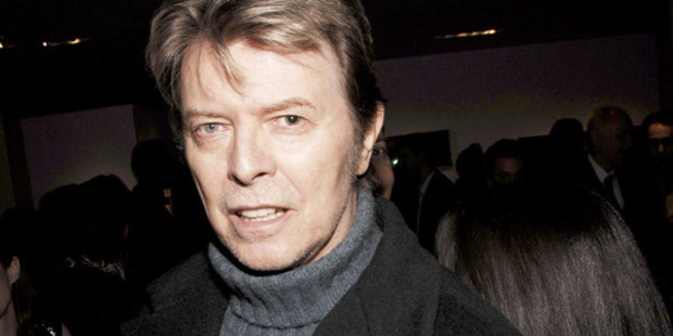 Loading David Bowie knew he had terminal liver cancer more than a year ago, according to one of his closest collaborators. Photo / Getty Images