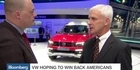 How VW hopes to win back American customers