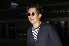 Orlando Bloom is spotted at LAX. Photo / Getty Images