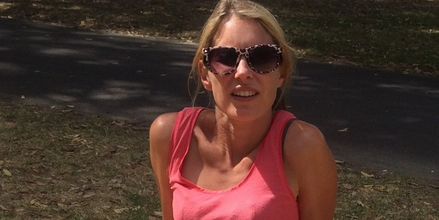 Jo Pert was allegedly murdered while running in Remuera on Thursday morning. Photo / Supplied