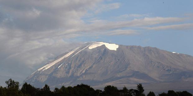 Kilimanjaro. Photo / Getty Images