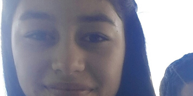 Lateisha Te Rangiuaia was reported missing by family members on Dec 29. Photo / Supplied