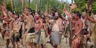 Battle of Ruapekapeka Pa 170th anniversary: part 2