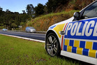 Police recorded 205 drug-impaired driving prosecutions last year to the end of September. Photo / File