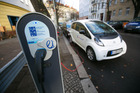 Study: EV to benefit NZ climate change