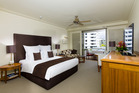 Hoteliers put the price of hotel rooms up by 8 per cent on the back of a bumper year for tourism. Photo / File