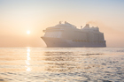 Royal Caribbean's Anthem of the Seas. Photo / Supplied