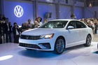 Kiwi VW owners to get emissions solution