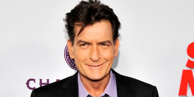 Now Charlie Sheen has come clean about having HIV, he wants to use his fame to help others.