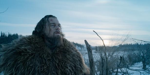 Leonardo DiCaprio ate raw bison liver in his new film The Revenant.