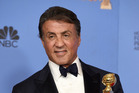 Sylvester Stallone says he'll be at the Oscars. Photo/AP