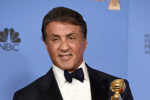 Why Stallone changed his mind about boycotting the Oscars