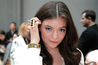 Lorde has paid for her home in full meaning she is mortgage-free. Photo / AP