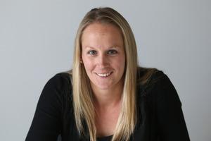 Bay of Plenty Times reporter Amy Wiggins