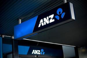 "ANZ has rejected the allegations and says it will ""vigorously"" defend legal action. Photo / NZME."