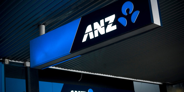 ANZ is New Zealand's biggest lender, with more than $100 billion deployed across the economy.  Photo / NZME