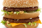 The Big Mac index has been around since 1986, which essentially compares the price of a basket of the same goods across different countries. Photo / AP
