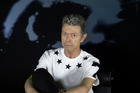 Music icon David Bowie, pictured last year in promotional images for his final album, Black Star. PHOTO/SONY MUSIC