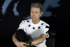 New Zealand is the first country in the world where Blackstar has reached number one. Photo / Supplied