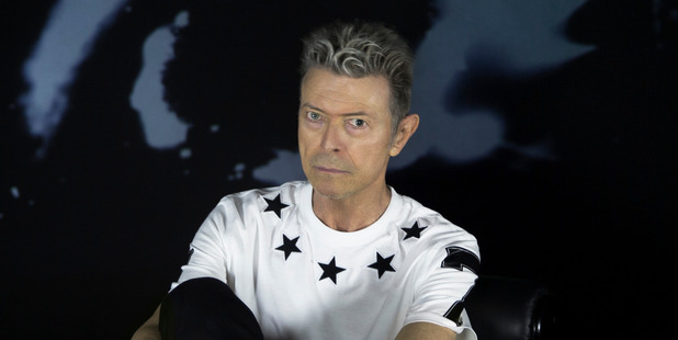 Blackstar wasn't to be yet another new direction for Bowie, who perhaps knew his days were numbered, writes Graham Reid. Photo / Sony Music