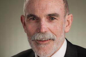 Rotorua Lakes Council Economic Growth Portfolio leader and deputy mayor Dave Donaldson.