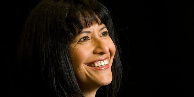 Carol Hirschfeld, head of programming at Maori Television. Photo / Richard Robinson