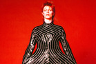 Bowie bonds netted US$55 million in 1997 in exchange for a decade's royalties from Bowie albums. Photo / Supplied