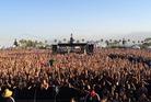 California's Coachella Festival is on many bucket lists. Photo / Supplied