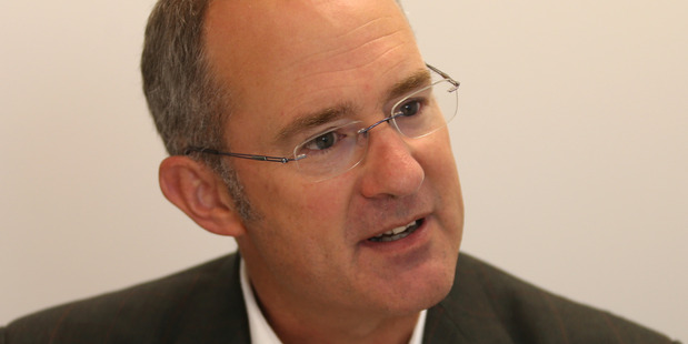 Labour Party MP Phil Twyford. Photo / NZME.