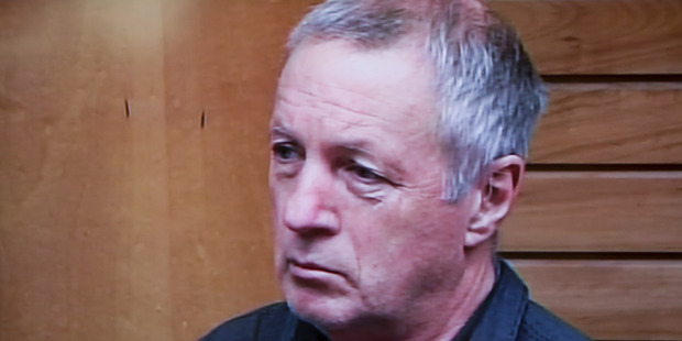 Charles Harter served a little more than a third of his three-year, four-month prison sentence for multiple indecent assaults on pre-pubescent girls. Photo / Supplied via TV3