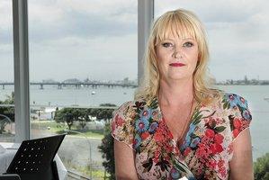 Tracey Rudduck-Gudsell. Photo/file