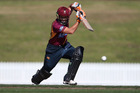 The Northern Knights' BJ Watling will be on board for today's match against the Central Stags.
