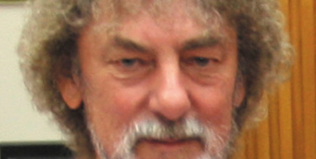 Wayne Deeming had his privacy breached by the Whangarei District Council.