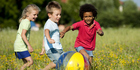 According to national figures, around 35 per cent of children in New Zealand are overweight or obese. Photo / Thinkstock