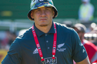Sonny Bill Williams has been adjusting to life with the All Blacks sevens side. Photo / photosport.nz