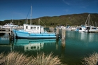Havelock is the stunning gateway to Pelorus Sounds. Photo / Supplied