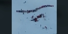 Rescue teams search for missing schoolchildren at ski resort