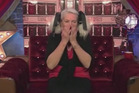Angie Bowie on Celebrity Big Brother. Photo/YouTube