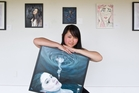 REFLECTIVE: Cindy Huang, organiser of 1000 Words Gallery -