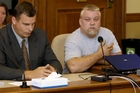 Steven Avery (right) was wrongly convicted of sexual assault, only to be accused with his nephew Brendan Dassey of killing a photographer two years after being released.  Photo / AP