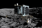 Last chance for space probe Philae